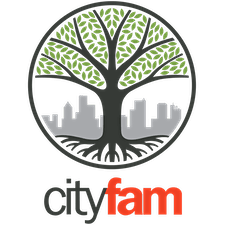CityFam Baltimore logo