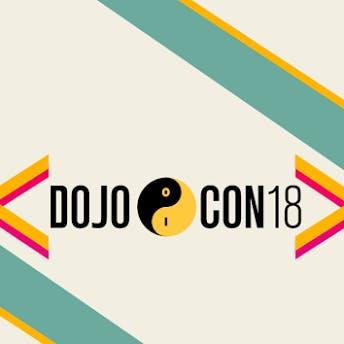 DojoCon 2018 Registration- Kilkenny 19th to 21st October 2018