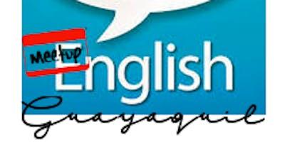 English Conversation Guayaquil Meetup