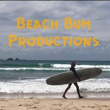 Beach Bum Productions logo