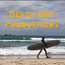 Beach Bum Productions logo