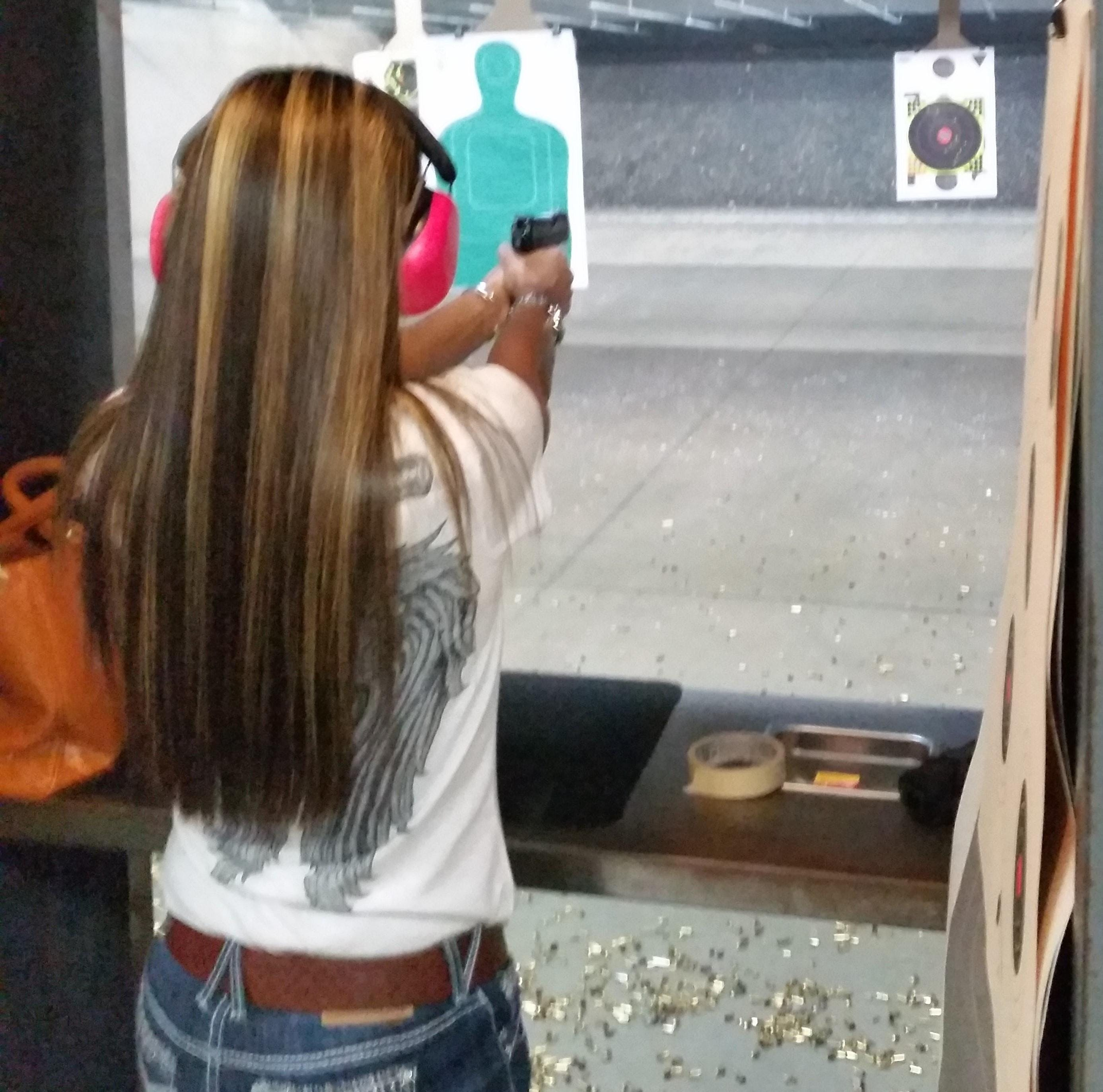 Teachers ~ Educators Special Firearm Training