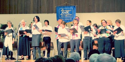 Our 92nd Annual Concert of Jewish Music