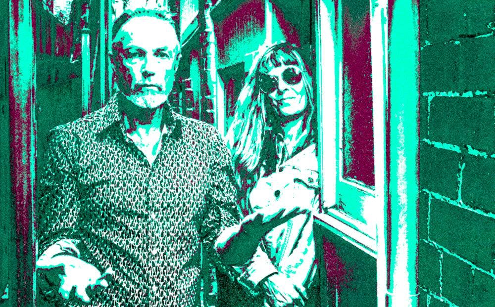 An Evening with Steve Kilbey & Amanda Kramer