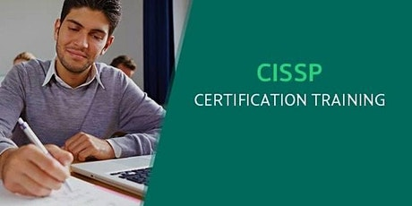 CISSP Certification Training in London tickets