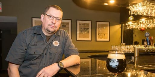 Exclusive Experience: Discover Fredericton Craft Beer N Cheese