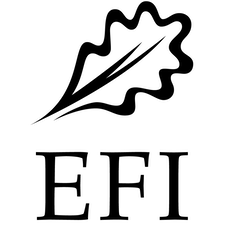 European Forest Institute logo