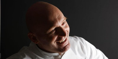 Show Cooking con lo chef Alfio Ghezzi, due stelle Michelin