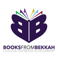 BooksFromBekkah Inc. logo