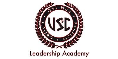 High School Leadership Academy 2019