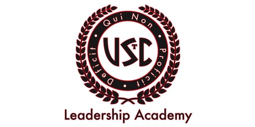 High School Leadership Academy 2019