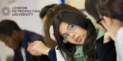 The School of Social Professions' Dissertation Club