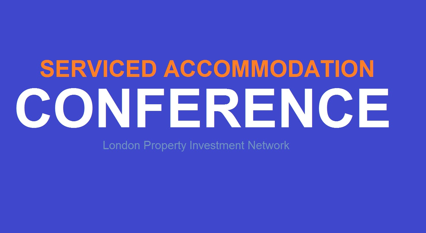 Serviced Accommodation Conference