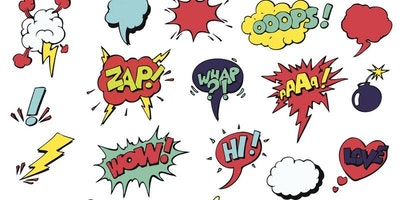 Bad Words (And how to use them!) Seminar