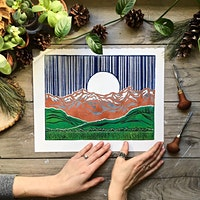 A Nature Printmaker Dishes on the Best Places to Explore the Great Outdoors in Philly