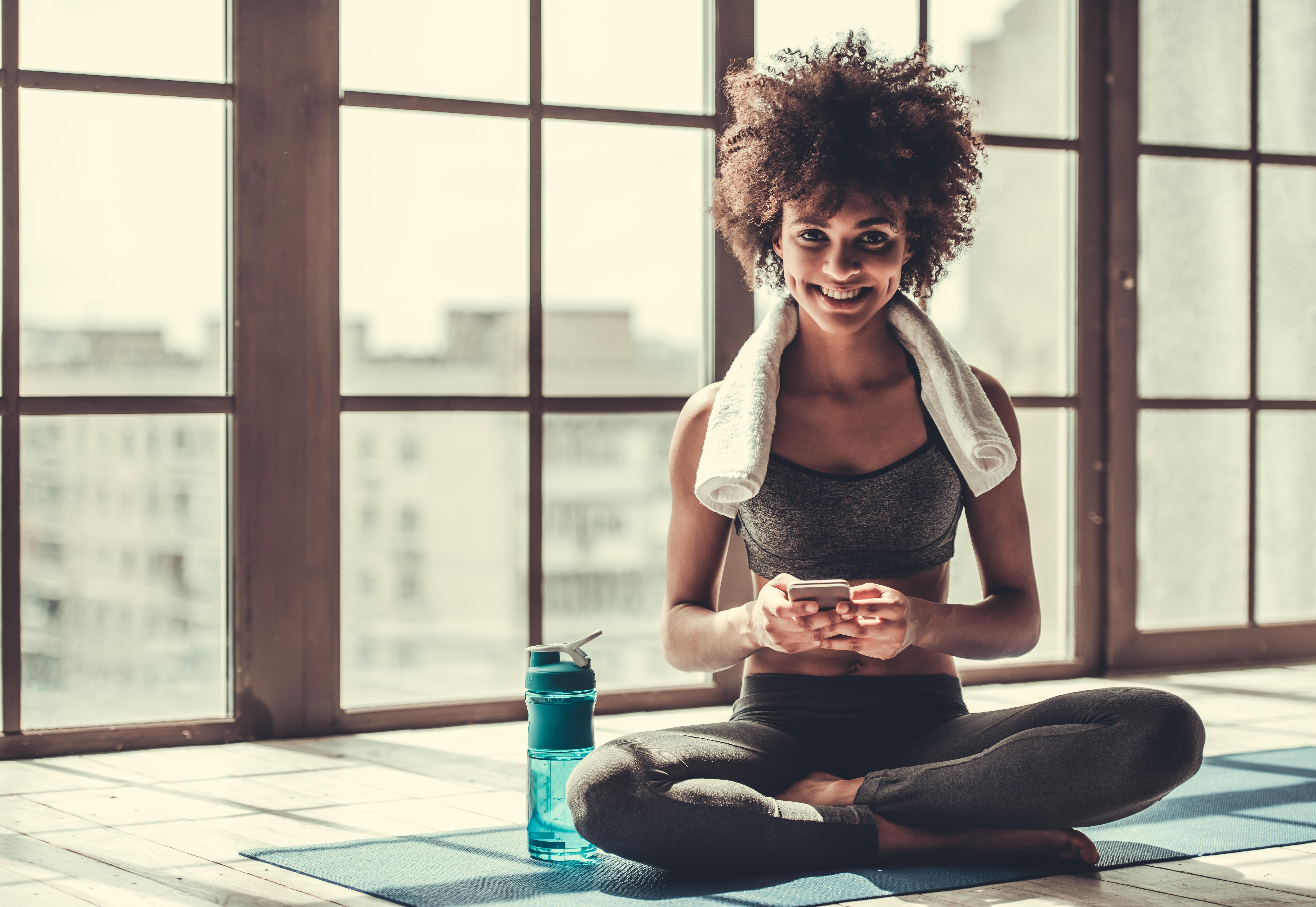 Mind Body Spirit Birmingham Wellbeing Festiva
