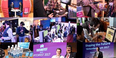 Venturefest South 2019
