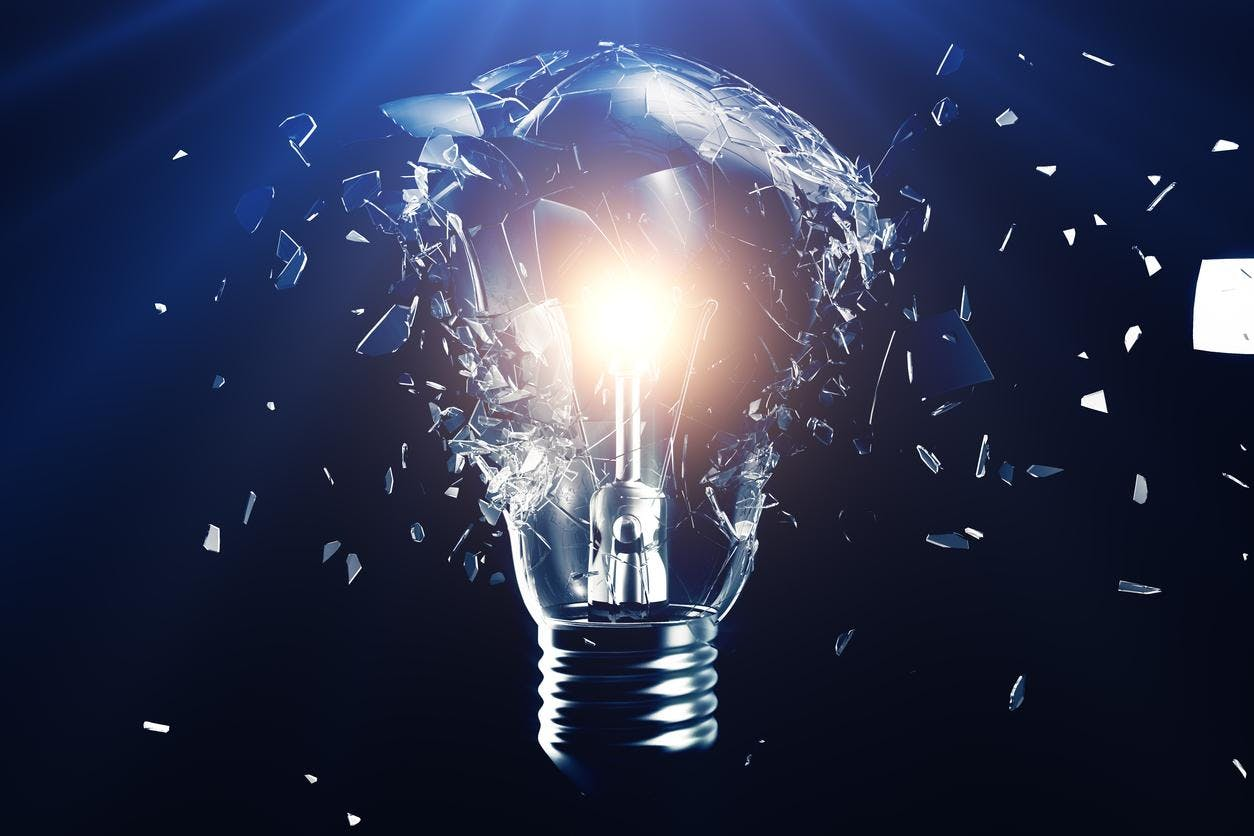 The Innovation Factor