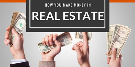 New York Real Estate Investing Mastermind Workshop -NYC tickets