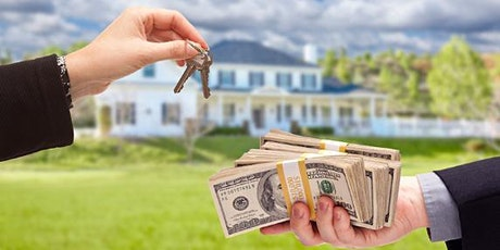 New York - Investment Property 101: How to Find, Hold, & Build Wealth in Real Estate tickets