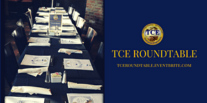 "TCE Network's  ""High-Touch/Hi-Tech"" RoundTable..."