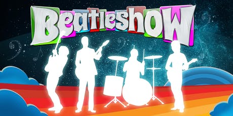 Beatleshow GA tickets