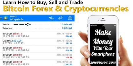 Learn How to Trade Forex Currency on Your Smart Device-ID tickets