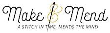 Make & Mend Co logo