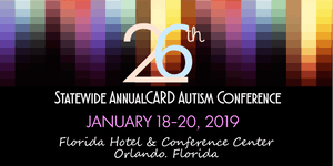 26th Statewide Annual CARD Conference on Autism