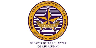 2019 Alcorn State University Mid Winter Conference