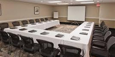 BNI Networking Powers in Hamilton