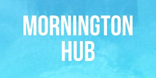 Fresh Networking Mornington Hub - Guest Registration
