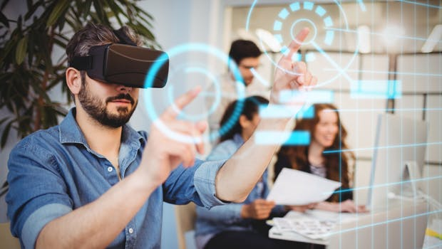 Develop a Successful Virtual Reality Startup Today! Zürich