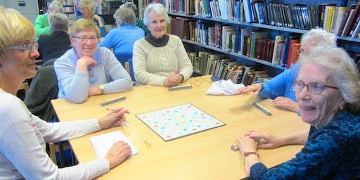 Games Afternoon (Lostock Hall)
