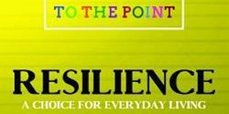 Seminar: Being an effective Councillor: ways of strengthening and sustaining personal resilience tickets