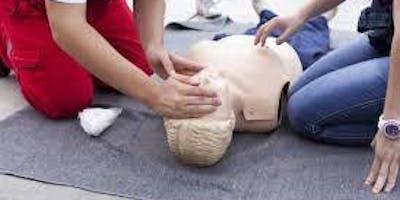 Workplace Emergency Response Training