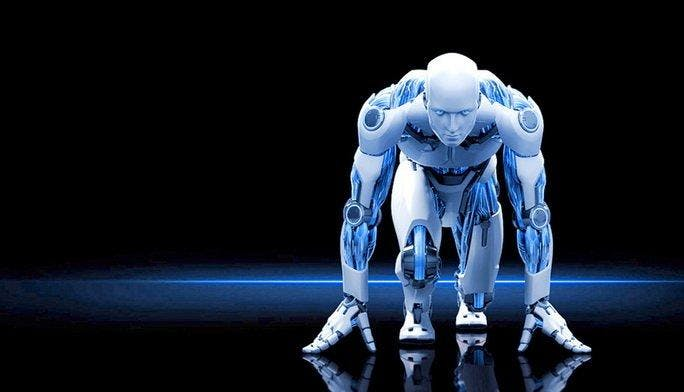 Develop a Successful Robotic Startup Company Today! Amsterdam