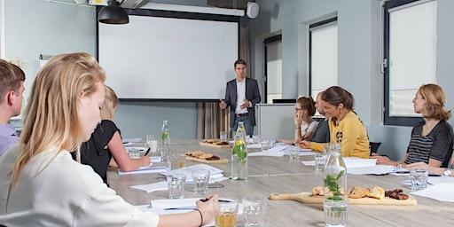 Expat Housing & Mortgage Seminar - Amsterdam