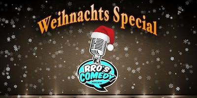BrosComedy Heidelberg - Weihnachts Special