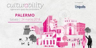 Il bando culturability a Palermo