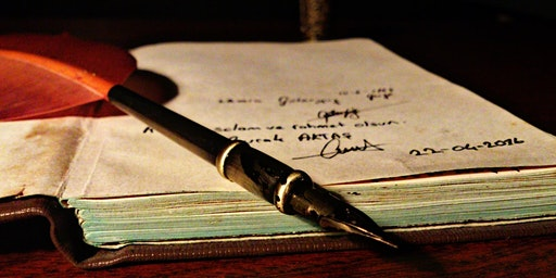 Poetry People (Thornton)