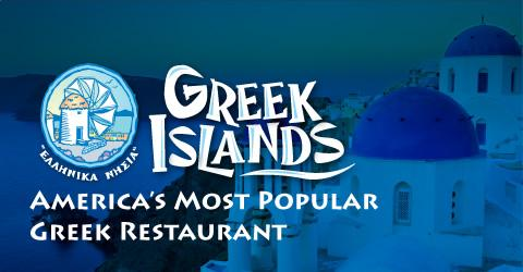 Health and Wellness Dinner at Greek Islands M