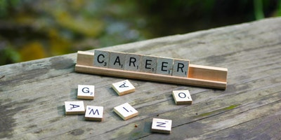 Careers at Lunchtime - Let's Talk - A Careers Engagement Event