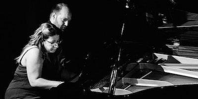 VENEZIANI - VALLUZZI two-piano duo