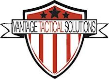 Vantage Tactical Solutions logo