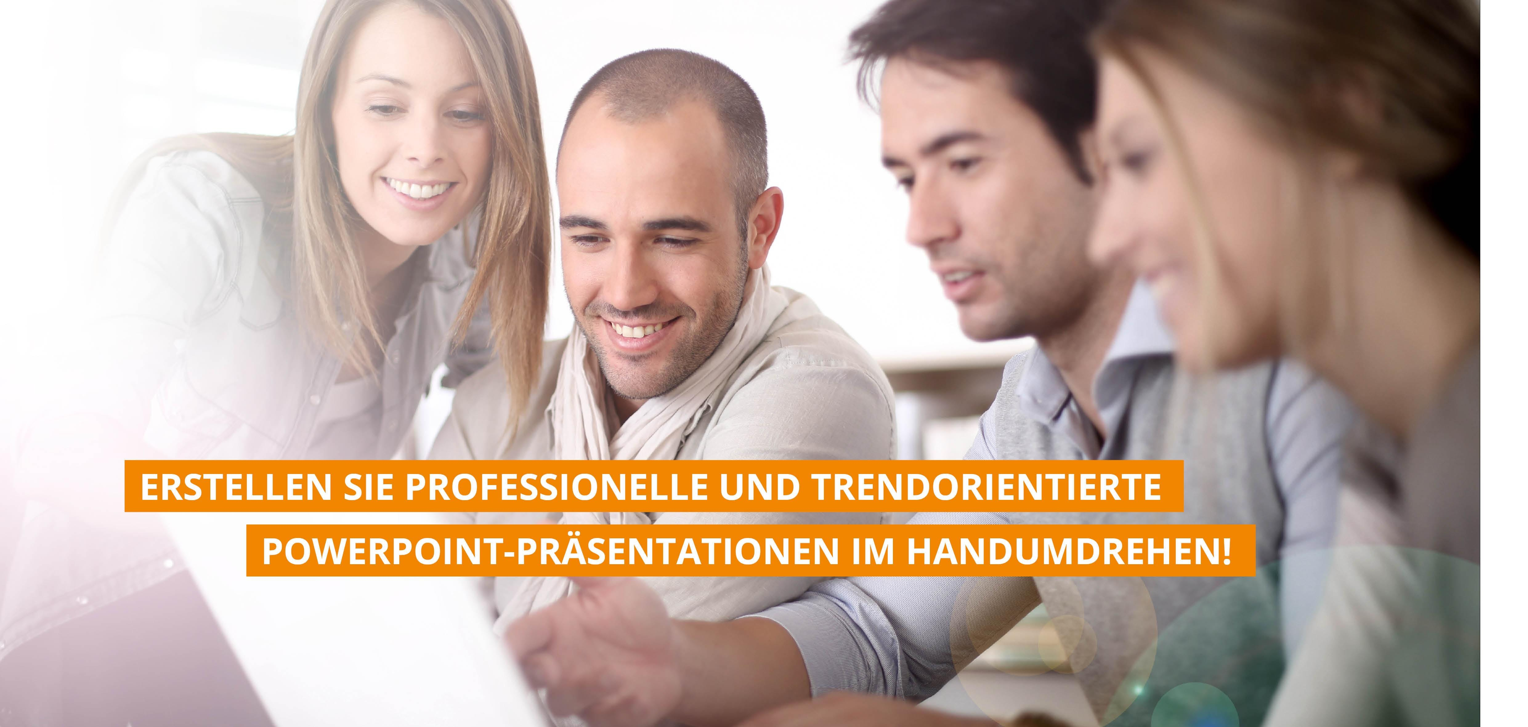 Modul II: Kreatives PowerPoint-Design & faszinierende Animationen 07.11.2018
