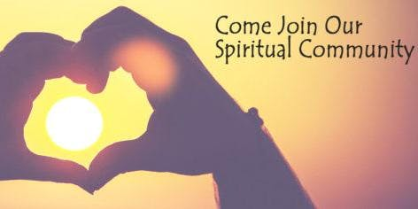 Enlightened Heart Sunday Celebration, Irvine by OC Airport 10:30am