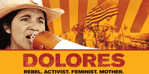 DOLORES free preview screening and discussion with...