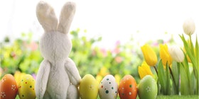 WEST ROSEVILLE COMMUNITY EASTER EGG HUNT! tickets