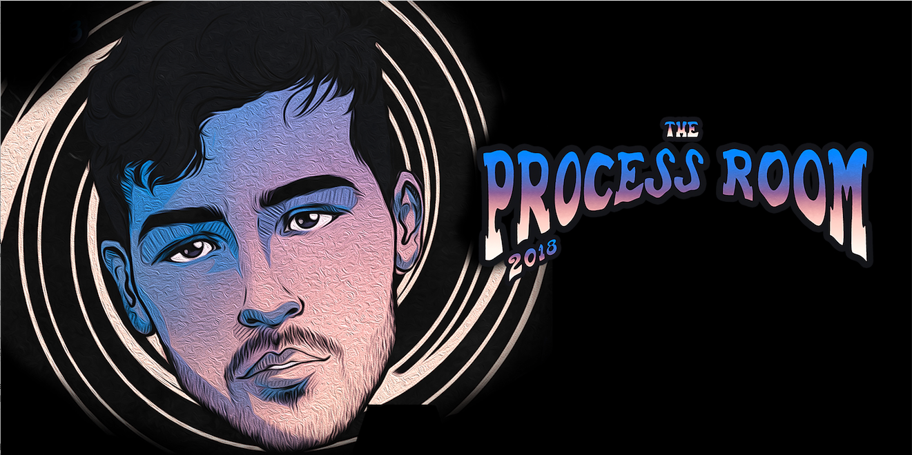Jacob Whitesides - The Process Room | Washington, DC